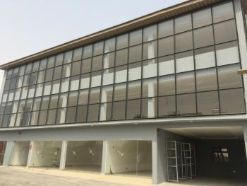 Brand New 145 Sqm Open Commercial Space, Water Corporation Drive, Off Ligali Ayorinde Street, Victoria Island Extension, Victoria Island (vi), Lagos, Plaza / Complex / Mall for Rent