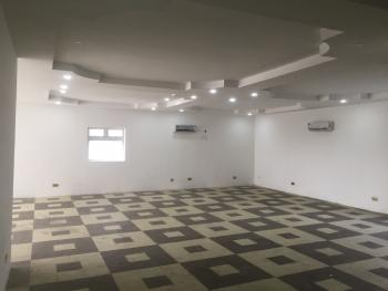 Brand New Serviced 140 Sqm Open Space, Water Corporation Drive, Off Ligali Ayorinde Street, Victoria Island Extension, Victoria Island (vi), Lagos, Office for Rent