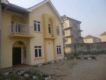 3 Bedroom+bq, Jabi, Abuja, Terraced Duplex for Rent