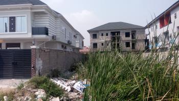 Plot of Land, Chevy View Area, Idado, Lekki, Lagos, Residential Land for Sale