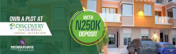 Discovery Courts 2, Isheri North, Discovery Courts 2, Isheri River-view, By Compass Newspaper, Opic, Isheri North, Lagos, Residential Land for Sale