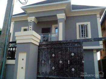 Fully Serviced 4 Bedroom Short Let Flat, All Rooms En-suite @ Magodo Phase 1, Isheri, Magodo, Lagos, Flat Short Let