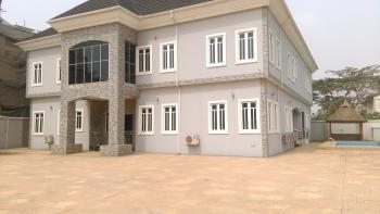 Newly Built 8 Bedroom, Ikeja Gra, Ikeja, Lagos, Detached Duplex for Sale