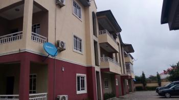 Tastefully Serviced 3 Bedroom, Utako, Abuja, Flat for Rent