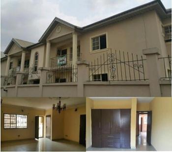 Nice 3 Bedroom Flat, Ajao Estate, Airport, Ikeja, Lagos, Flat for Rent