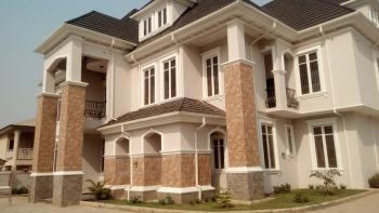 Ambassadorial 6 Bedroom, Hassan Musa, Asokoro District, Abuja, Detached Duplex for Rent