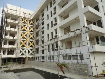 Unique Luxury 4 Bedroom Apartment, Ikoyi Foreshore, Banana Island, Ikoyi, Lagos, Flat for Sale