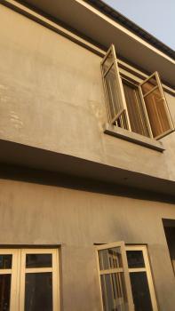 Brand New 3 Bedroom, Off Adekunle Banjo Avenue, Phase 2, Shangisha, Gra, Magodo, Lagos, Semi-detached Duplex for Rent