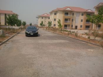 Affordable 2 and 3 Bedroom Flats, on Estate Road, Karsana, Abuja, Flat for Sale