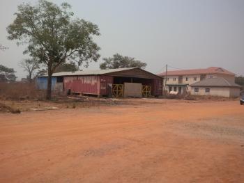 Plots of Land, Kubwa Estate Phase Ii, Karsana, Abuja, Residential Land for Sale