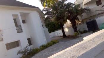 Brand New and Tastefully Finished 6 Bedroom, Maitama District, Abuja, Detached Duplex for Rent