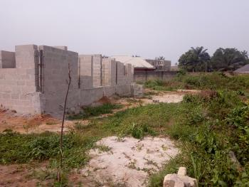 Well Located, Dry and Firm Land Measuring About 700sqm, Off Oron Road, Uyo, Akwa Ibom, Residential Land for Sale
