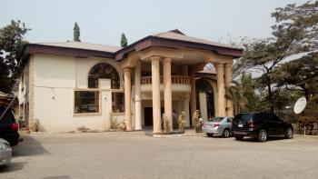 5 Bedroom, 14, Yobe Close, Maitama District, Abuja, Detached Duplex for Rent