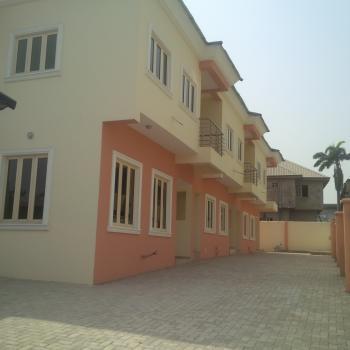 4 Bedroom, Gra, Ogudu, Lagos, Terraced Duplex for Sale
