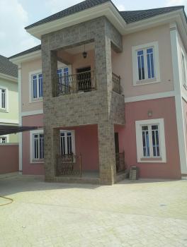 5 Bedroom, Omole Phase 2, Ikeja, Lagos, Detached Duplex for Sale