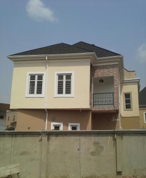 5 Bedroom, Omole Phase 1, Ikeja, Lagos, Detached Duplex for Sale