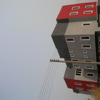 Contemporary Brand New 4 Bedroom, Ikate Elegushi, Lekki, Lagos, Detached Duplex for Rent