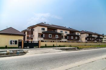 3 Bedroom, Kunsela Road, Ikate Elegushi, Lekki, Lagos, Terraced Duplex for Rent