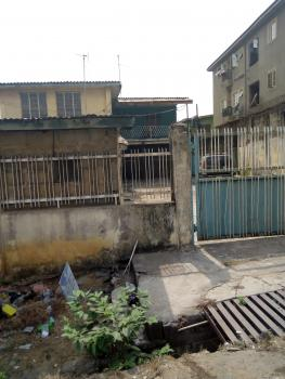 a Storey Building, Onike, Yaba, Lagos, Block of Flats for Sale