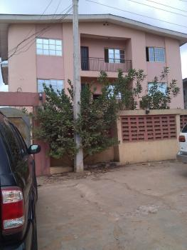10 Flats: 6 and 4 Units of 2 and 3 Bedrooms, Governors Tarred Road, Igando, Ikotun, Lagos, Block of Flats for Sale
