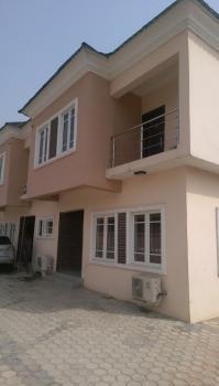 Three Bedroom, Ikota Villa Estate, Lekki, Lagos, Terraced Duplex for Rent