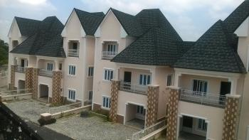 Affordable New Luxury 4 Bedroom, Gusape, Asokoro District, Abuja, Terraced Duplex for Sale
