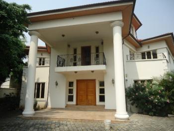 Massive 6 Bedroom Detached Edifice, Off Admiralty Road, Lekki Phase 1, Lekki, Lagos, Detached Duplex for Rent