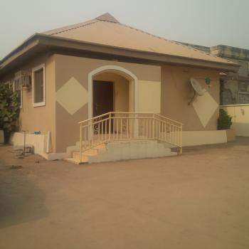 Detached 3 Bedroom Building, Off Ladi Kwali Way, Zone 4, Wuse, Abuja, Office for Sale