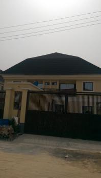 Three Bedroom, Osapa, Lekki, Lagos, Terraced Duplex for Rent