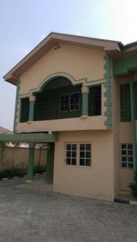 Four Bedroom, Ajah, Lagos, Detached Duplex for Rent