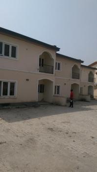 Four Bedroom, Ajah, Lagos, Terraced Duplex for Rent