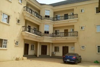 Tastefully Finished 3 Bedroom, Durumi 2, Before America International School, Durumi, Abuja, Flat for Rent