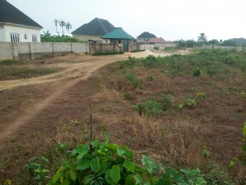 Well Located, Dry and Firm Land Measuring 600sqm, Osongama Housing Estate, Uyo, Akwa Ibom, Residential Land for Sale