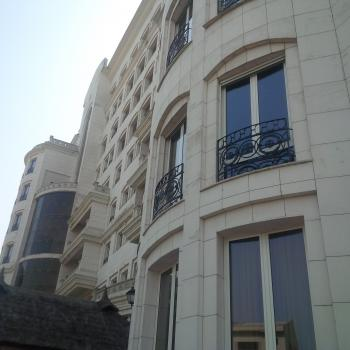 Luxury and Fully Serviced 3 Bedroom Maissonette, Old Ikoyi, Old Ikoyi, Ikoyi, Lagos, Flat / Apartment for Rent