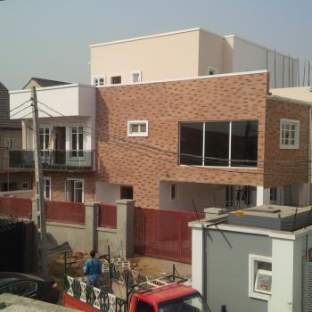 6 Bedroom Detached Duplex, Gra, Magodo, Lagos, Detached Duplex for Sale