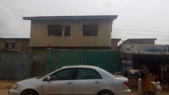 Two 3 Bedroom Flats, Powerline Road, Okunola - Egbeda, Egbeda, Alimosho, Lagos, Flat for Sale