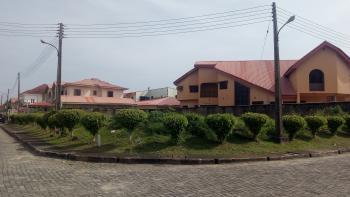 720sqm Corner Piece Land, Alexandria Drive, Crown Estate, Ajah, Lagos, Residential Land for Sale