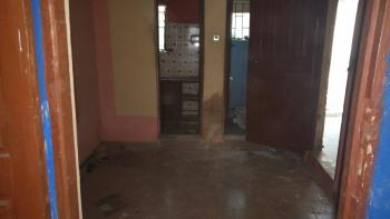 Mini Flat for Rent in Folaagoro By Abule Ijesha, Yaba., Close to Abule Ijesha Bus/stop, Abule Ijesha, Yaba, Lagos, Mini Flat for Rent
