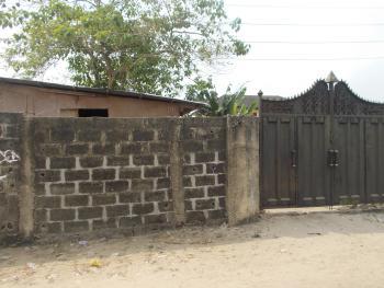 1 Plot of Corner Piece Dry Land, Beside Amity Estate, Abijo, Lekki, Lagos, Mixed-use Land for Sale