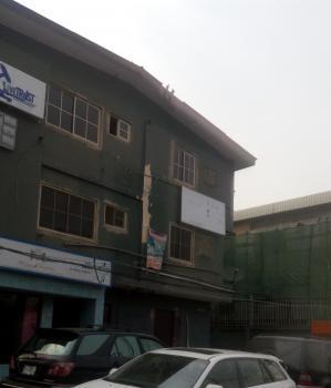2 Units of Mini Flat in Ikeja, Ikeja, Lagos, Mini Flat for Rent