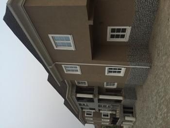 Brand New 3 Bedroom Block of Flat with a Self Con Bq, Life Camp, Gwarinpa, Abuja, Flat / Apartment for Rent