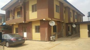 3 Bedroom Flat, Adjacent  Salvation Army School, Sabo, Ikorodu, Lagos, Flat for Rent