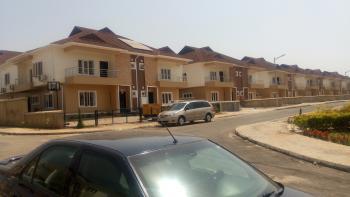 4 Bedroom Semi-detached Duplex with Bq, Apo/gudu Axis, By Brains and Hammers, Gudu, Abuja, Semi-detached Duplex for Sale