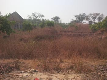 Unique Hilltop Land, By Works and Housing Road, Gwarinpa Estate, Gwarinpa, Abuja, Residential Land for Sale