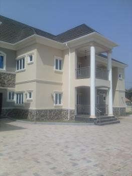 Luxurious Serviced 3 Bedroom Flat with Bq., Close to Next Cash & Carry, Jahi, Abuja, Flat / Apartment for Rent