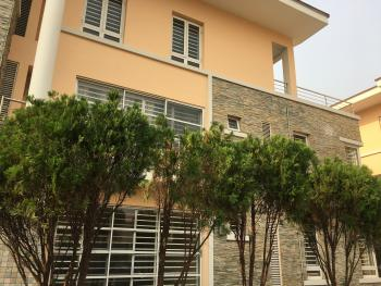 Classic 4 Bedroom Penthouse with Bq, Phase 1, Osborne, Ikoyi, Lagos, Flat / Apartment for Rent