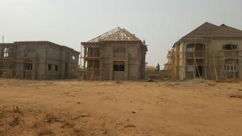 Land, Estate Road, Lokogoma District, Abuja, Detached Duplex for Sale
