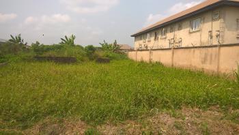 Plot of Land, Olowotedo, Pakuro, Obafemi Owode, Ogun, Residential Land for Sale