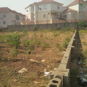 Fenced, Build-able, Livable & Habitable Residential Land, Behind Stella Maris School/ Catholic Church, Life Camp, Gwarinpa, Abuja, Residential Land for Sale