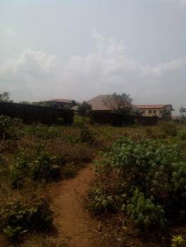 Land, Molipa Area, Ijebu Ode, Ogun, Residential Land for Sale